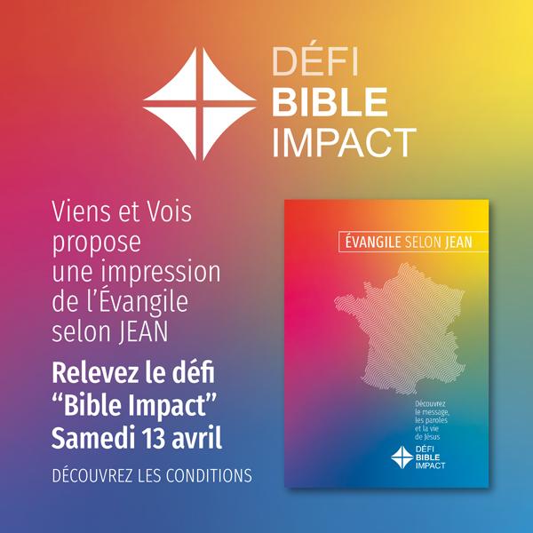 Bible Impact